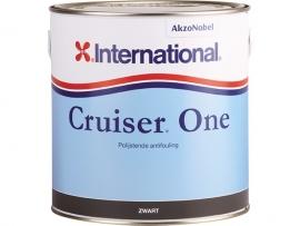 Cruiser One  2.5 liter