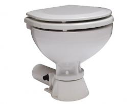 Johnson toilet  elctr.