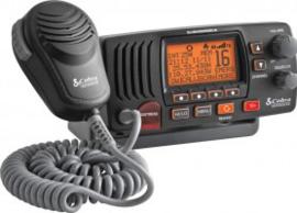 COBRA VHF MR F57 B EU MET ATIS