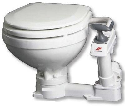 osculati toilet hand