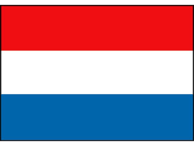 vlag 30x45