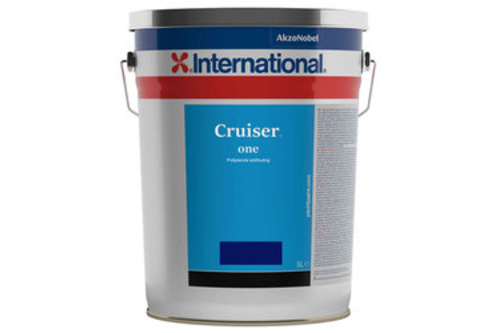 Cruiser one   bus 5 liter