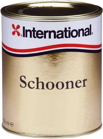 schooner 750 ml