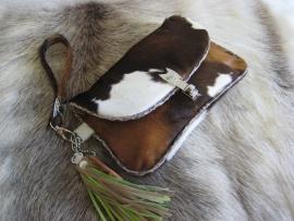 Bolsa Mini Clutch Goaty