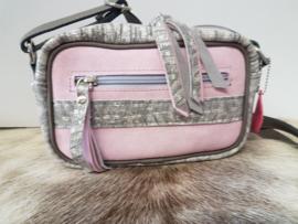 Bolsa Tambor Pink