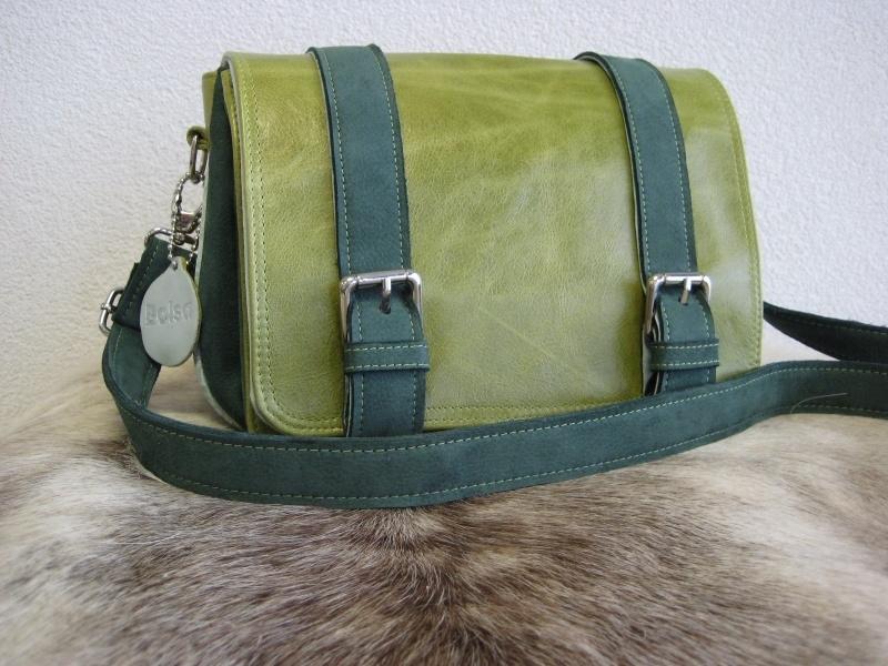 Hebilla Verde