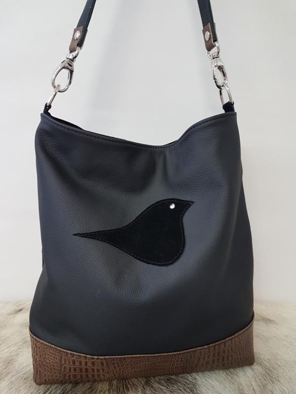 Bolsa BoHo Birdy