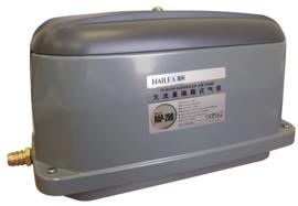 Hi-power PRO 200 ltr/min luchtpomp - nieuw model