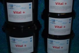 G&D Koi Vital+  koivoer 2,5 liter