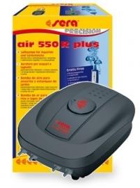 Sera air 550  luchtpomp