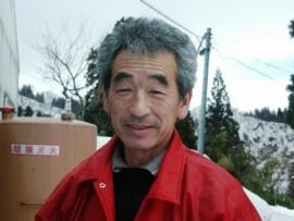 Japanse Kweker Masaki