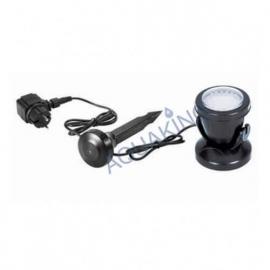 Aquaking LED-36  2,5Watt  vijververlichting