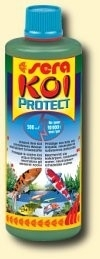 Sera Koi Protect 500ml (voor 10.000 ltr)