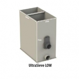 Zeeffilter Ultrasieve Low