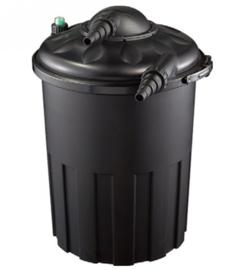 AK PF 13000 eco drukfilter met uvc unit