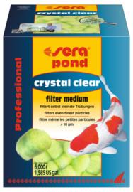 Sera Pond Crystal Clear grootverpakking!