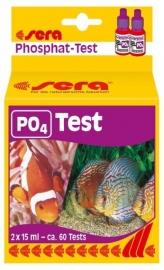 Sera Fosfaat test - PO4  watertest