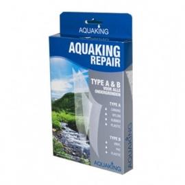 Aquaking vijverfolie reparatieset