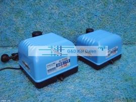 OD - 10 ltr/min luchtpomp