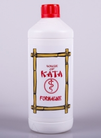 House of Kata Formaline 37% 1 liter