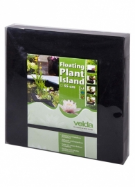 Floating Plant Island Square 25cm