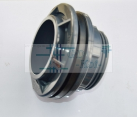 Pvc Flens doorvoer 40mm x 1 1/4``