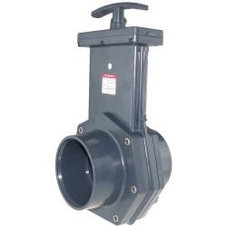 CEPEX  Schuifkraan 110mm *topkwaliteit*