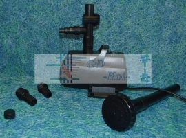 Fonteinpomp HX-series 15