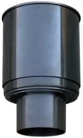 Drijvende Skimmer met korf Ø20cm doorsnede met 110mm aansluiting