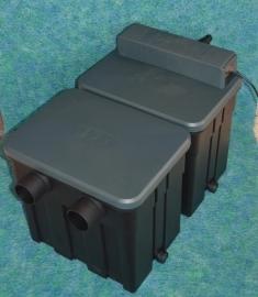OD compacte vijverfilter 16.000