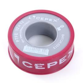 Teflon Tape P.T.F.E.