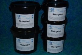 G&D Sturgeon steurvoer 2,5 liter