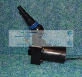 Pro Eco 8100 vijverpomp