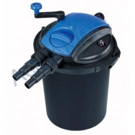 Aquaking  drukfilter PF²-30 ECO met UVC