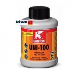 GRIFFON UNI 100 (spleetvullend) 250ml pvc lijm