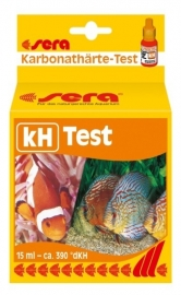 Sera kH-test  watertest