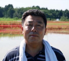 Japanse kweker Marudo