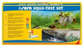 Sera Aqua Test Set watertest