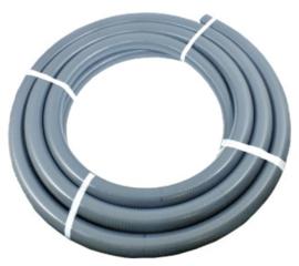 20mm flexibele pvc buis 10 meter rol