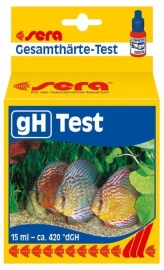 Sera gH Test  watertest
