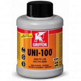 GRIFFON UNI 100 (spleetvullend) 500ml pvc lijm