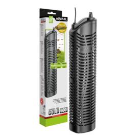 Aquael 500watt gold heater / verwarming / verwarmingselement