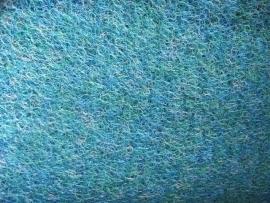 Japanse mat 100x100cm filtermat