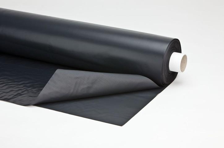 PVC Vijverfolie 6 meter breed 10 jaar garantie!