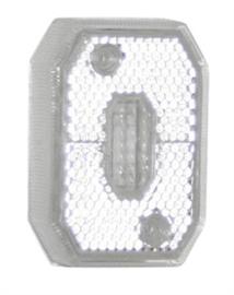 Markeringslamp los glaswit