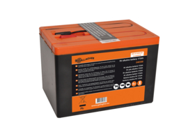 Powerpack batterij 9V 175Ah 190x125x160mm 048588