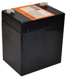 Accu / Batterijen