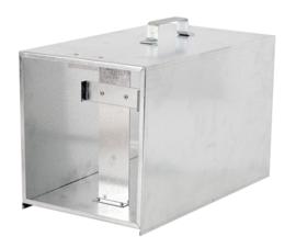 Draagbox voor B60 B80 B180 B280 025237