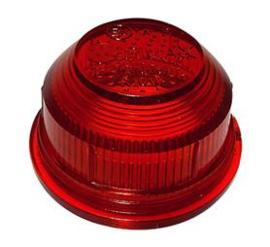 Lens rood los