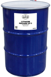 Eurol universeelvet smeervet EP 2 Lithium 50kg drum